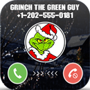 Talk To Grinchs™ - Grinch's Call & Chat Simulator APK Android