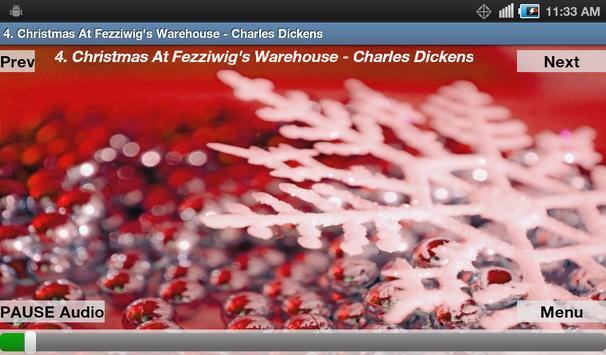 Christmas in the Air AudioBook screenshot 5
