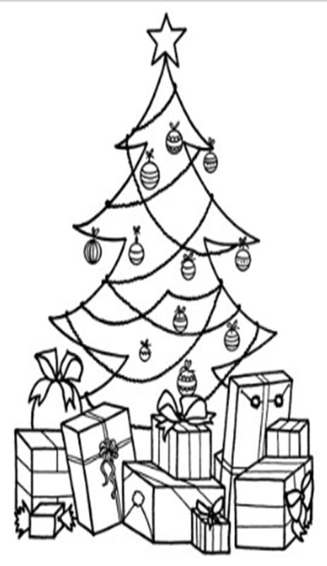 Christmas Tree Drawing Ideas For Android Apk Download