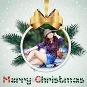 Christmas DP Maker icon