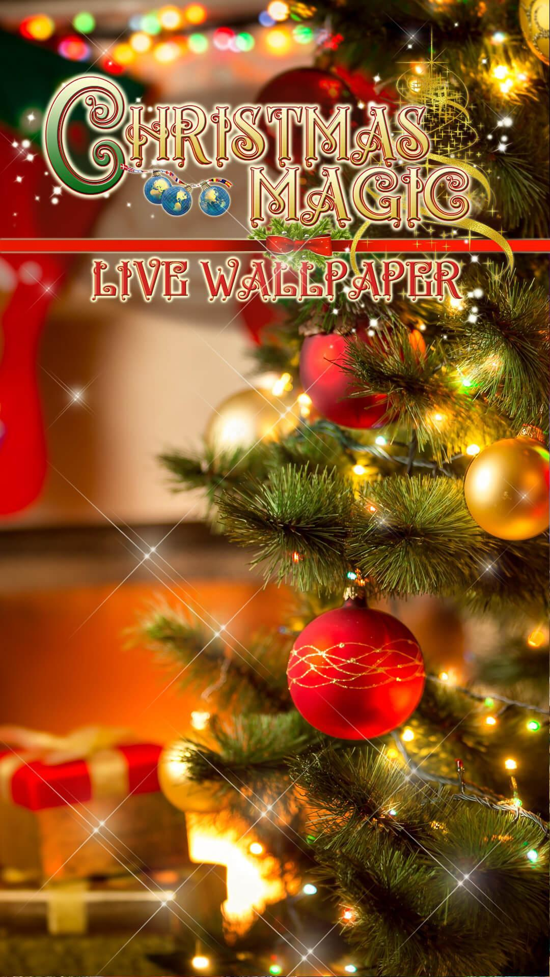 Download 200+ Wallpaper Android Christmas