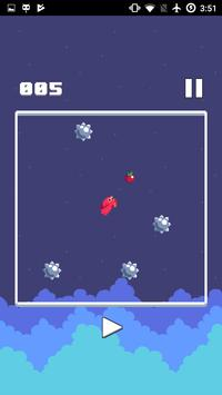 Spinny Bird screenshot 1