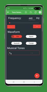 Physics Toolbox Sensor Suite screenshot 3