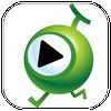 Hami Video - 電視運動頻道直播+電影戲劇動漫卡通隨選影片線上看 图标