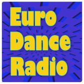 Euro Dance Radio ícone