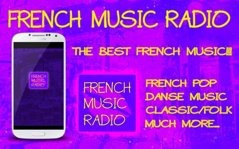 French Music Radio for Android - APK Download
