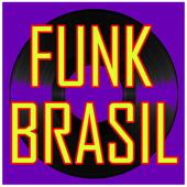 Funk Brasil Radio icon