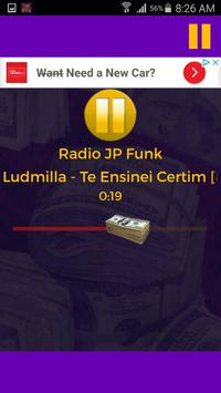 Funk Brasil Radio screenshot 4