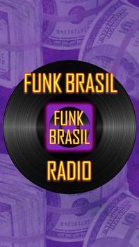 Funk Brasil Radio screenshot 1