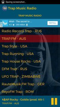 Trap Music Radio screenshot 2