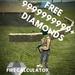 Diamonds Free Fire Calculator