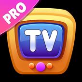 ChuChu TV Nursery Rhymes Videos Pro - Learning App иконка