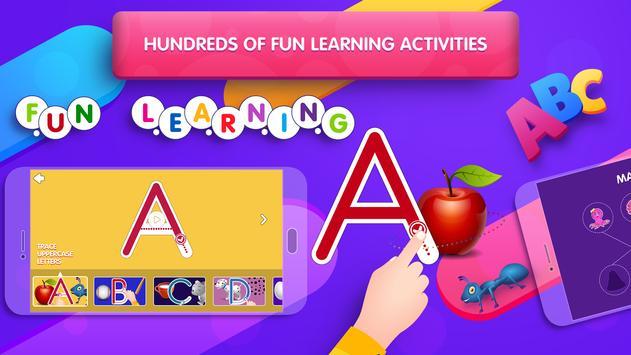 ChuChu TV Nursery Rhymes Videos Pro - Learning App скриншот 18