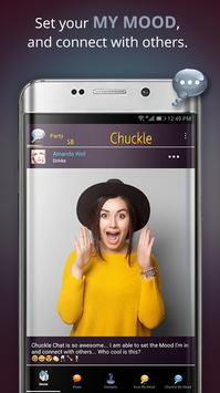 Chuckle Chat poster