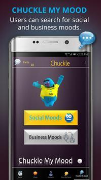 Chuckle Chat screenshot 2
