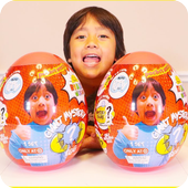 Ryan ToysReview icon