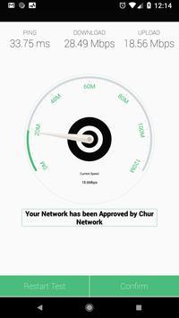CNMS WiFi Analytics Reporting screenshot 3