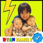 RYAN FAMILY HD - Review Video icon