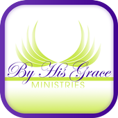 By His Grace Ministries icon