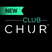 Free Unlimited & Secure WiFi - Club Chur icon