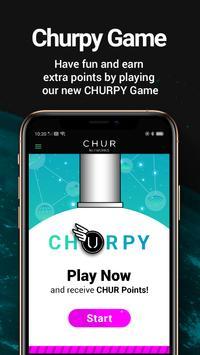 Free Unlimited & Secure WiFi - Club Chur screenshot 6