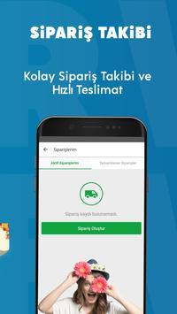 ÇiçekSepeti - Online Alışveriş & Trend Ürünler Ekran Görüntüsü 6