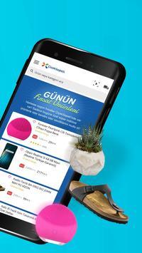 ÇiçekSepeti - Online Alışveriş & Trend Ürünler Ekran Görüntüsü 1