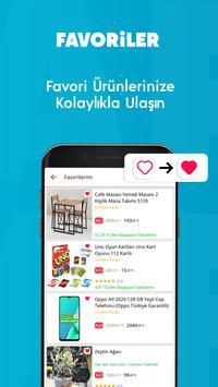 ÇiçekSepeti - Online Alışveriş & Trend Ürünler Ekran Görüntüsü 3