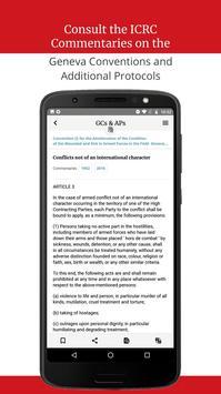 IHL – International Humanitarian Law imagem de tela 2