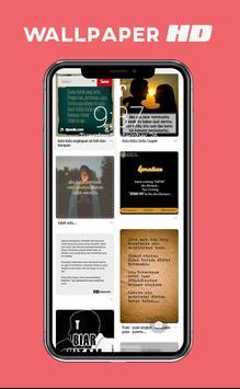 Gambar Kata CInta Romantis Terbaru screenshot 1