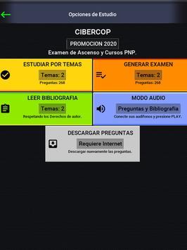 SIMULADOR CIBERCOP скриншот 8