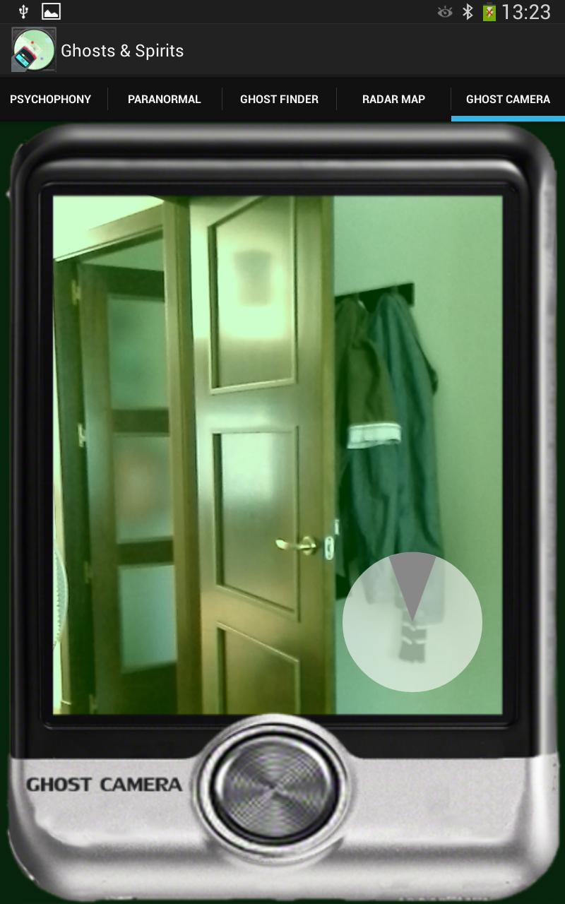 Ghosts for Android - APK Download