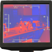 Thermal Camera icon