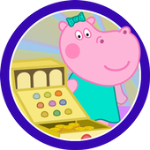 Toy Shop: Family Games icon
