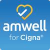 Amwell for Cigna Customers icône