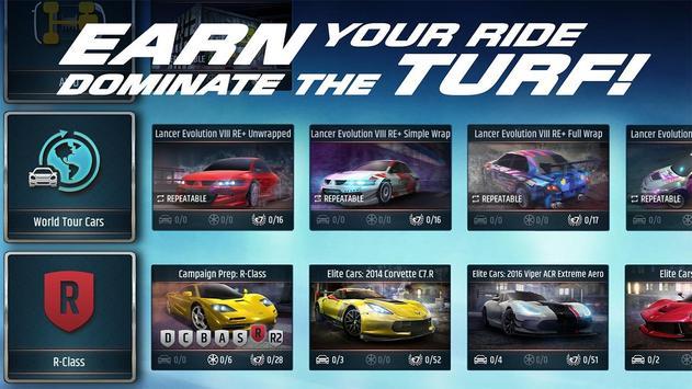 Racing Rivals poster
