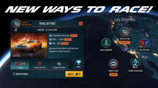 Racing Rivals screenshot 10