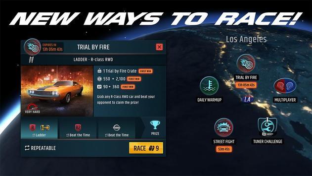 Racing Rivals screenshot 2
