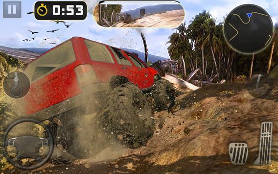 Offroad Drive : 4x4 Driving Game screenshot 11