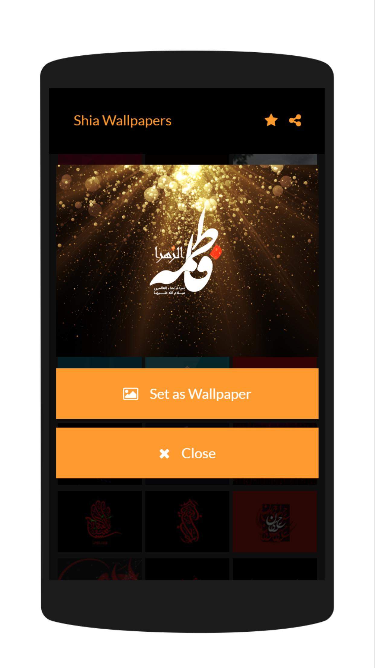 40 Shia Wallpapers For Android Apk Download