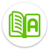 Simple Accounting Dictionary icon