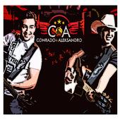 Conrado & Aleksandro - Tô Bebendo Demais Musica icon