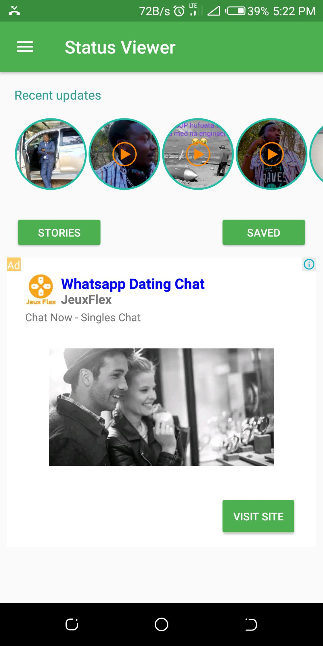 Status Viewer And Downloader For Whatsapp For Android Apk