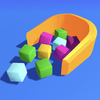 Collect Cubes icon