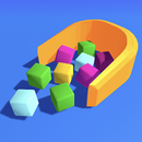 Collect Cubes APK Android