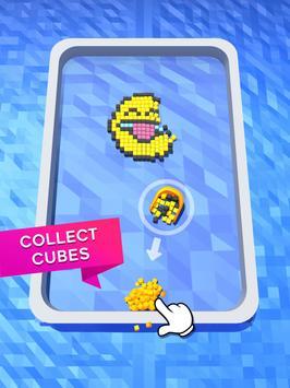 Collect Cubes screenshot 11