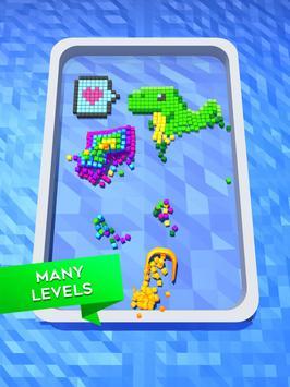 Collect Cubes screenshot 7