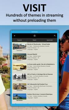 BaladoDiscovery Tours Guides screenshot 16