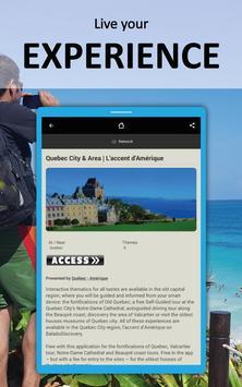 BaladoDiscovery Tours Guides screenshot 22