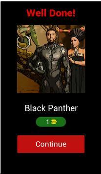 Black Movie Guess Quiz screenshot 2